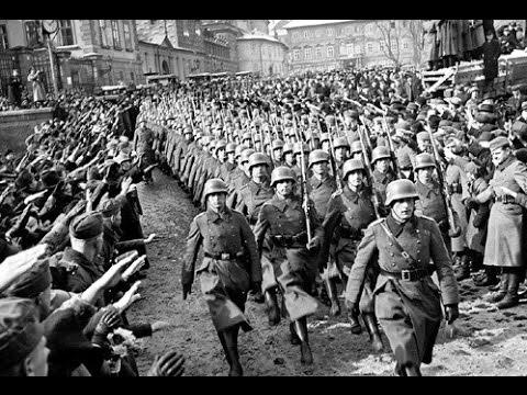 Вторая мировая война Цена империи 1 серия Грядущая буря 2015