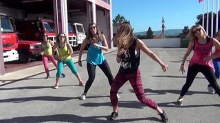 30 минут Танцевальная тренировка Zumba - Полное видео