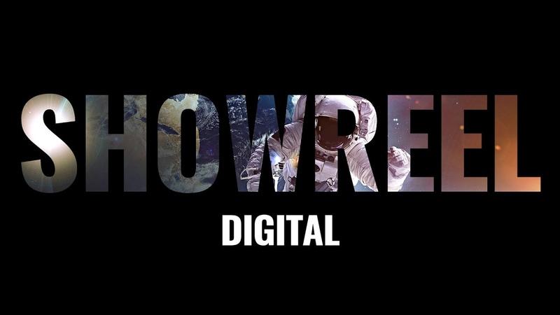 SHOWREEL TargBox | Digital | SMM | WEB