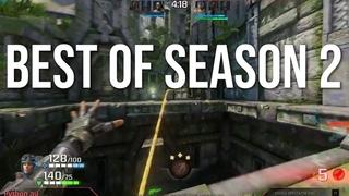 Best Of Oceanic Quake Series 2   Quake Champions Fragmovie