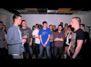 AFFERA BATTLE: 16 MC Holyzend. vs S-Trit (СПЕЦПАРА)