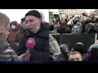 """Полная версия интервью Oxxxymiron'a на """"Дожде"""" []"""