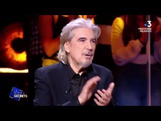 La boite a secrets_France