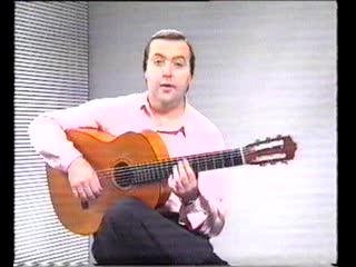La guitarra flamenca de Manolo Franco - Colombianas