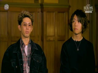 . - ONE OK ROCK - Eye of the Storm Special from Los Angeles