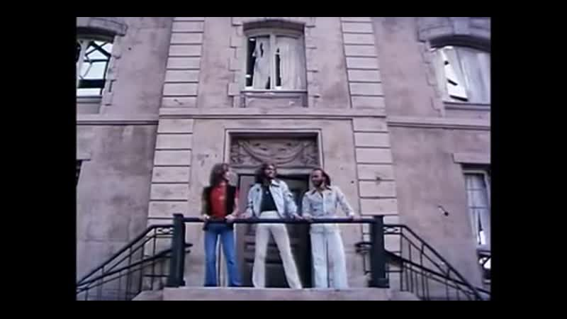 Bee Gees - Stayin Alive (CK Quantized Edit) (1977)