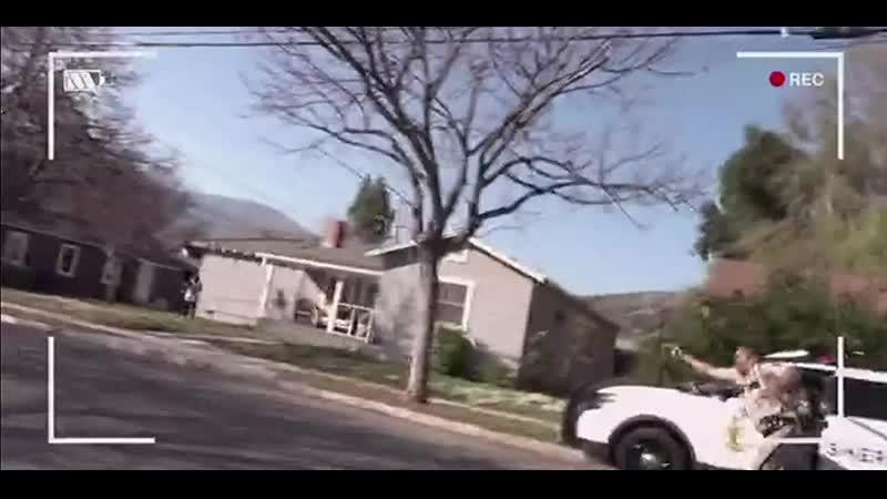 Рино 911 7 сезон 2 серия kerobTV