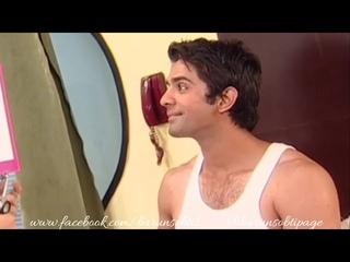 Barun Sobti as Dr Raj