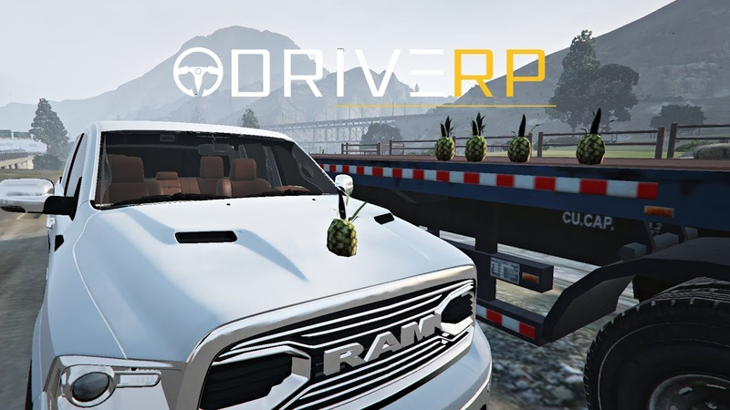 СКОЛЬКО ПЛАТЯТ ЗА АНАНАСЫ В ЧАС | GTA 5 RP | DRIVE RP | RAGE MP