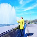 Ирина Сопова (Дарисса) - Санкт-Петербург,  Россия