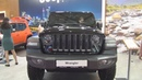 Jeep Wrangler Rubicon Unlimited 2 2 CRD 2020 Exterior and Interior