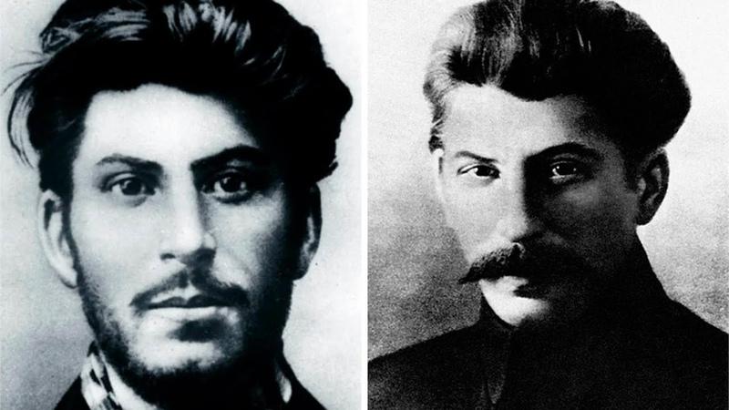 Почему Сталин был в тюрьме авторитетом Меняйловпредставляет
