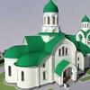 Храм Усекновения главы Иоанна Предтечи вСеверном