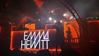 Emma Hewitt @ Untold Fortune - Day 4