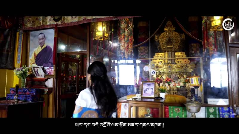 འཁྲུངས་སྐར་བསུ། ¦ Trungkar su ¦ 33rd Birthday Celebration of Karmapa ¦ Tenzin Kunsel