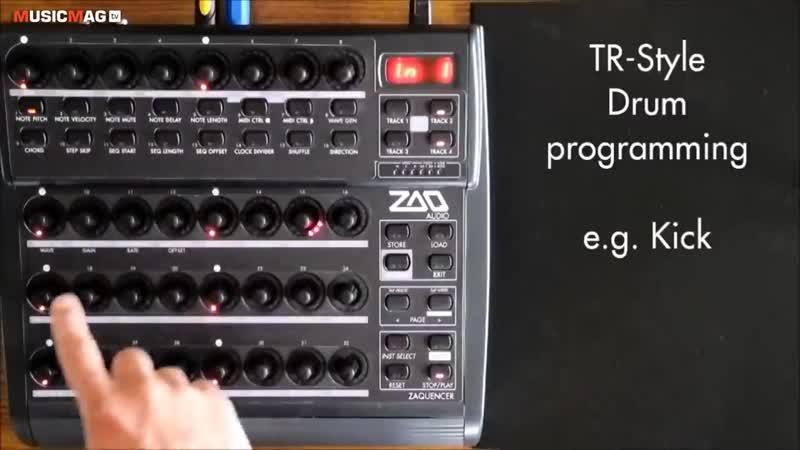 News 154 новинки NAMM 2021 KORG modWave Roland MV 1 IK Multimedia UNO Synth PRO и др