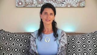 «Наш осознанный выбор» - выступление Майи на форуме WE EARTH ONLINE FORUM