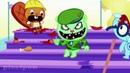 I Want To Kill Everybody - Flippy AMV - Skrillex HTF
