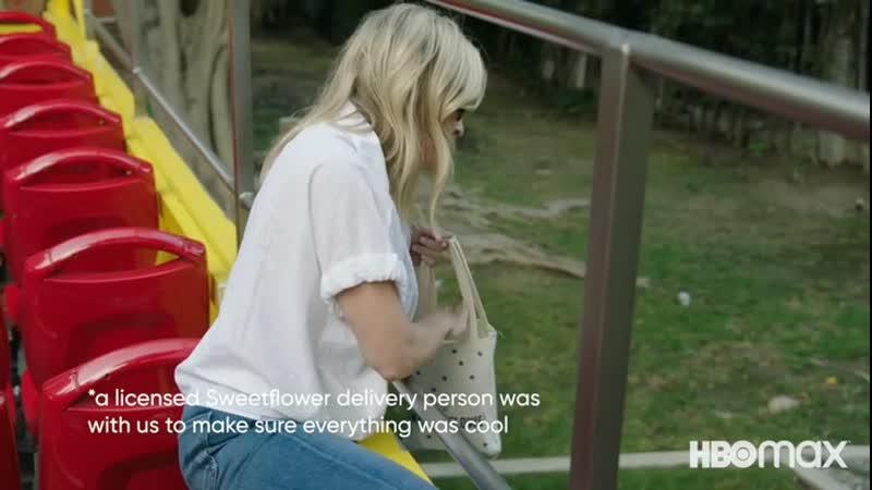 Челси навестила свою давнюю подругу Кейт Бекинсейл