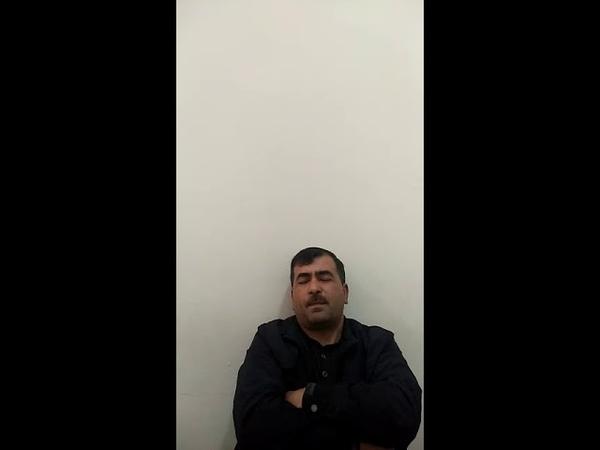 Vətənə xəyanət işi ilə əlaqədar hərbi qulluqçunun açıqlamaları 3