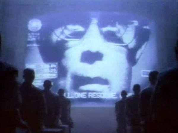 1984 Apple's Macintosh Commercial (HD)