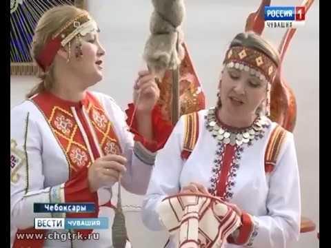 Всероссийский смотр конкурс Молодые Дарования 2018