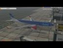 OMDB DUBAI INTL до UUEE SHEREMETYEVO на A350-900 VATSIM BMA163