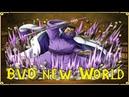 Bleach vs One Piece New World 5 - Уничтожаем за Фуджитору силой гравитации