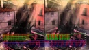 Bayonetta Engine PS3/360 Frame-Rate Comparison