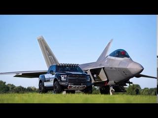 FORD F 22 F 150 RAPTOR