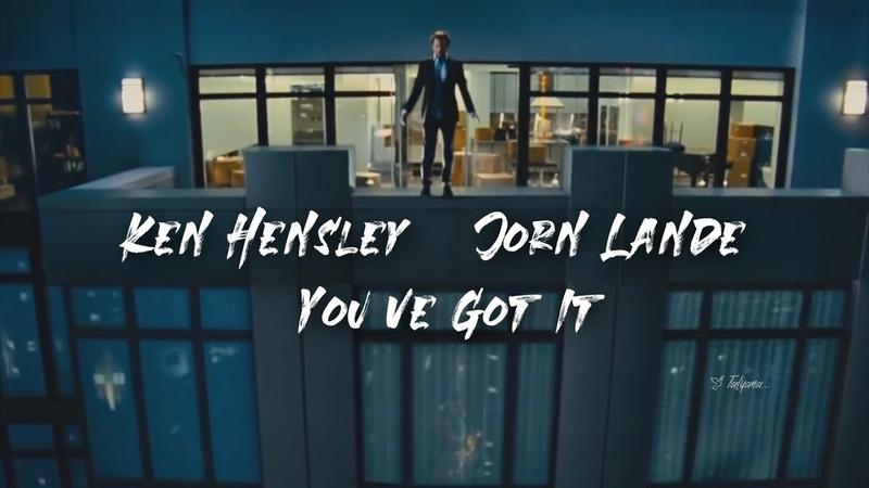 Ken Hensley Jorn Lande You've Got It