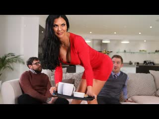 His Best Friend's Bedding (Jasmine Jae, Danny D) porn, sex, anal, порно, секс, анал,+18, 18+, 69, lesbian, HD, 1080p, FullHD