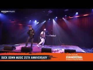 Duck Down 25th Anniversary Show