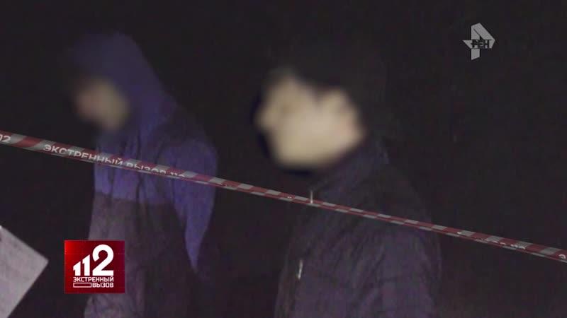 Два школьника готовили массовое убийство одноклассников