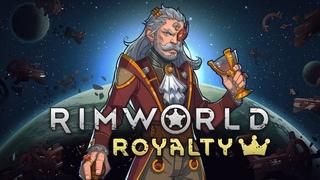 Rimworld Royalty complete OST 4k  - Alistair Lindsay