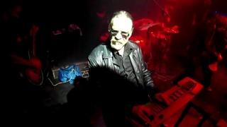 Sobaki Tabaka feat Kristof Hahn (Swans)