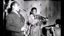 Charlie Parker with Miles Davis December 11 1948 Royal Roost New York City