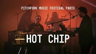 Hot Chip | Full Set | Pitchfork Music Festival Paris (2013)