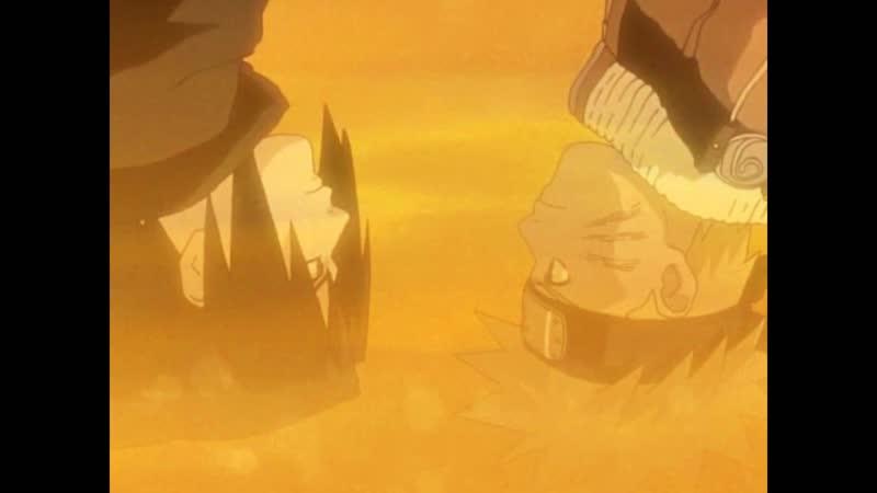 Naruto vs sasuke part 2
