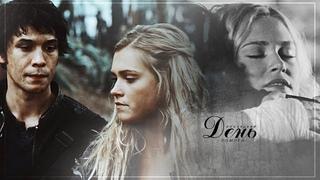 Bellamy & Clarke   последний день Помпеи