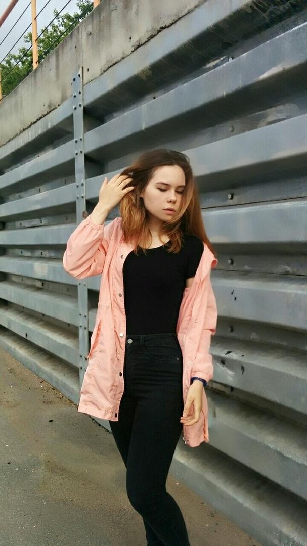Аня Кулиева - фото №4