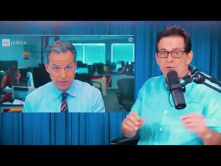 Jimmy Dore Fucking HATES CNN's Jake Tapper