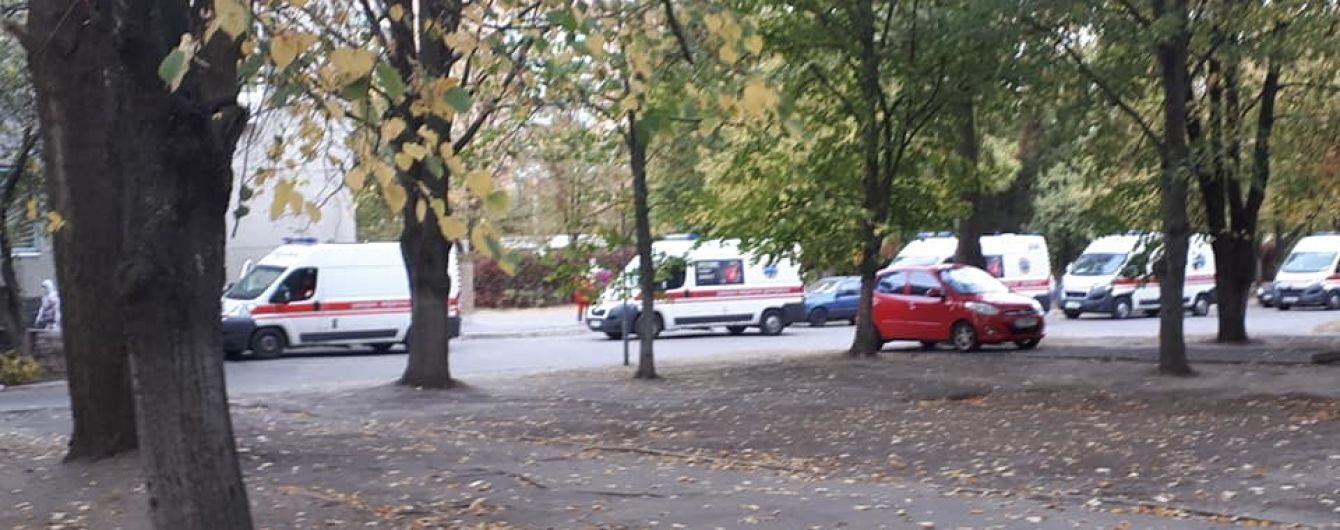 В Харьковском облсовете предлагают подавать кислород пациентам с COVID на дому, без госпитализации