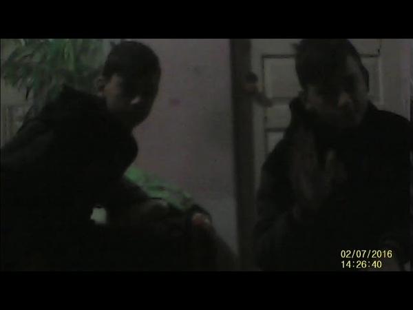 двойник влада (создано програмой Video Pad)