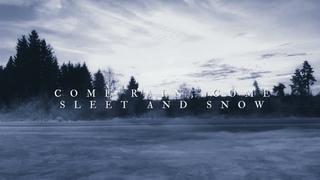 HANGING GARDEN - Kuura (official lyric video)