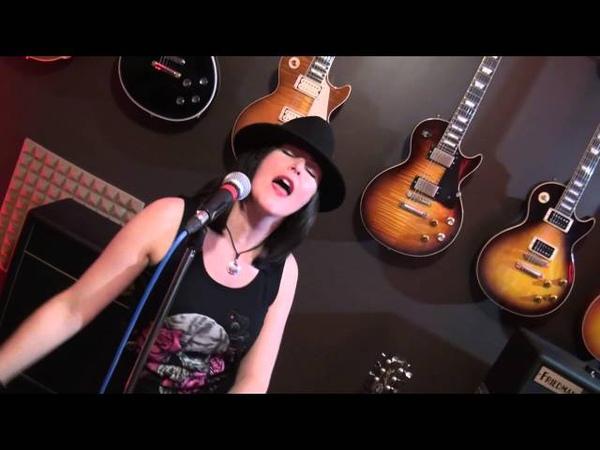 You're a lie- Slash- Cover NOZIKA
