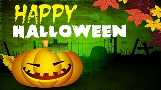 HALLOWEEN Background Music for Kids - Instrumental Spooky and Fun Halloween Songs for Children