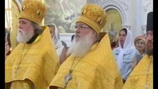 Над Ставрополье День Крещения Руси отметили колокольным перезвоном