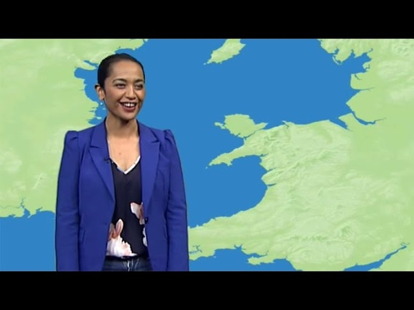 Maori reporter's hilarious attempts at saying THAT long Welsh place name