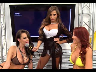 Madison ivy, Monique Alexander, Alektra Blue